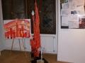 Výstava- Chodovská tvrz-březen 2017