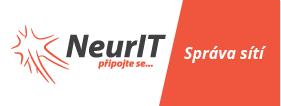 NeurIT s.r.o. – webové stránky, IT outsourcing